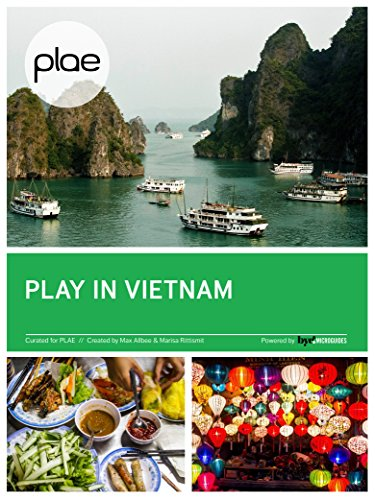 Play in Vietnam (PLAE) (English Edition)