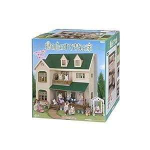 緑の丘のすてきなお家 おすすめ家具コンプリートセット