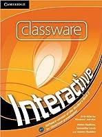 Interactive Level 3 Classware DVD-ROM