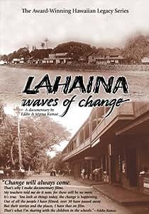 Lahaina: Waves of Change [DVD] [Import]