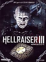 Hellraiser 3 [Italian Edition]