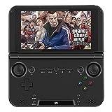 (ジーピーディー)GPD XD 16GB 黒 5インチIPS液晶 Android 4.4.4 携帯ゲーム アンドロイド ポータブルゲーム機 ゲーミングタブレット ブラック [並行輸入品]