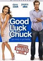 [北米版DVD リージョンコード1] GOOD LUCK CHUCK (UNRATED) / (AC3 DOL WS CHK SEN)