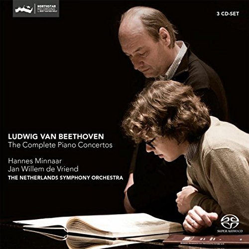 Beethoven: the Complete Piano
