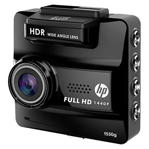 HP f550g [GPS内蔵フルHDドライブレコーダー]