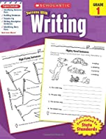 Scholastic Success with Writing, Grade 1 by Scholastic(2010-03-01)