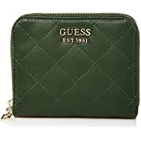 GUESS Miriam Small Zip Around Wallet
