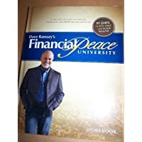 Dave Ramsey's Financial Peace University Workbook 1st (first) American Editi edition by Ramsey Dave published by The Lampo Group (2007) [Hardcover]