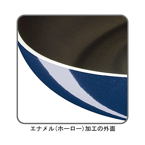 ティファール フライパン 27cm ガス火専用...の紹介画像3