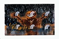 Hecatomb Trading Card Game Last Hallow's Eve Booster Box (24 Packs)
