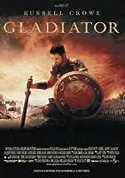 Gladiator Poster (68cm x 98cm)