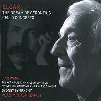Elgar: The Dream of Gerontius, Cello Concerto