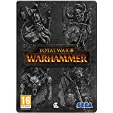 Total War: Warhammer Limited Edition (PC DVD) (輸入版)