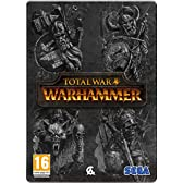 Total War: Warhammer Limited Edition (PC DVD) (輸入版)