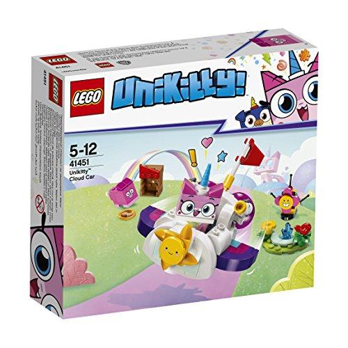レゴ(LEGO)ユニキティ プリンセス・ユニキャットのクラウドカー 41451