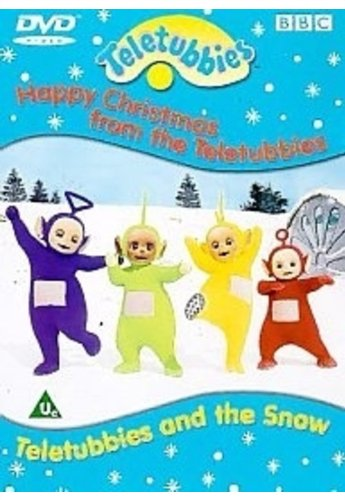 Teletubbies [DVD]