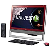NEC PC-VS370RSR VALUESTAR S