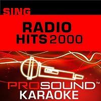 Sing Radio Hits 2000 [KARAOKE]