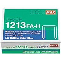 ホッチキス針1213FA‐H 118-162