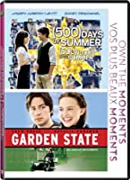 (500) Days of Summer / Garden State (Own the Moments Feature)