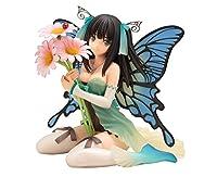 Tony\'sヒロインコレクション 雛菊の妖精 デイジー 1/6スケール PVC製 塗装済み完成品フィギュア