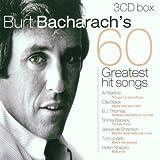 Burt Bacharach's 60 greatest hit songs