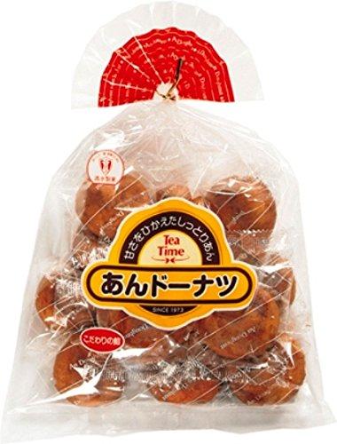 あんドーナッツ 12個