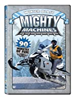 Mighty Machines: Winter Blast [DVD] [Import]