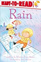 Rain (Weather Ready-to-Reads)