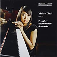 Choi Plays Prokofiev Rachmaninoff & Godowsky by Prokofiev (2011-06-14)