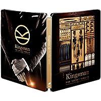 【Amazon.co.jp限定】 KINGSMAN / キングスマン ブルーレイ プレミアム・エディション