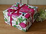 【LUSH】ラッシュ(新)「ロージー」バスタイムギフト / 入浴剤 ソープ お誕生日