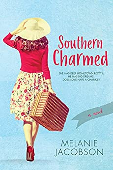 Southern Charmed by [Jacobson, Melanie]