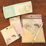 【福袋・ラッピング不可】3162 ディズニー リトルマーメイド 文具福袋 MIX Collection