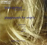 Playgrounds for Angels by Sibelius
