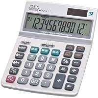 ナカバヤシ 電卓 12桁 M ECD-2112S