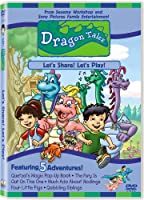 Let's Share Let's Play / [DVD] [Import]