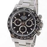 [ロレックス]ROLEX 腕時計 コスモグラフ デイトナ 中古[1329527] ランダム 付属:国際保証書 タグ