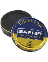 [サフィール] SAPHIR クリーム ビーズワックスポリッシュ 50ml