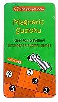 Magnetic Travel Game Sudoku (multilingual)