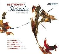 Beethoven: Serenade Variations