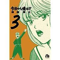 今日から俺は!! 3 (小学館文庫 にB 3)