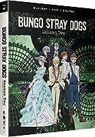 Bungo Stray Dogs: Season Two [Blu-ray]