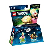 Lego Dimensions - The Simpsons - Krusty Fun Pack (輸入版)