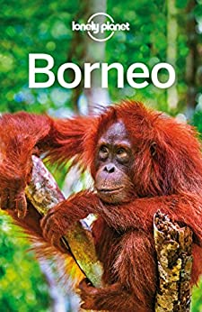 Lonely Planet Borneo (Travel Guide) by [Planet, Lonely, Albiston, Isabel, Waters, Richard, Bell, Loren]