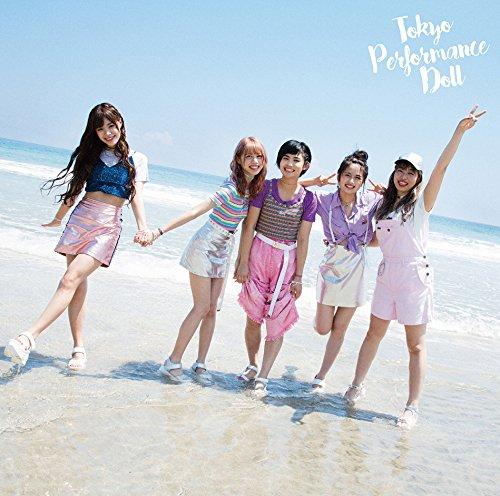 Summer Glitter(初回生産限定盤B)(DVD付)