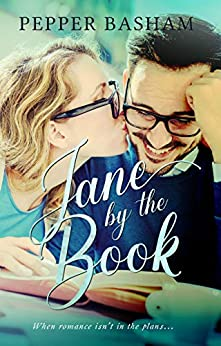 Jane by the Book by [Basham, Pepper]