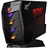 MSI ゲーミングデスクトップPC AEGIS 3 Core i7-8700/16GB/256GB SSD/1TB HDD/GTX1080