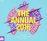Ministry of Sound the Annual 2