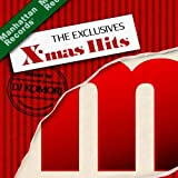 The Exclusives X'mas Hits Mixed by DJ Komori 画像